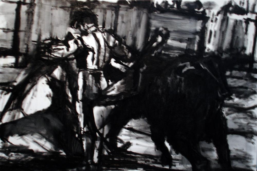Bullfight 6