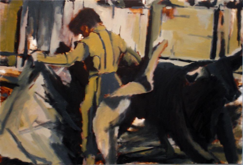 Bullfight 7