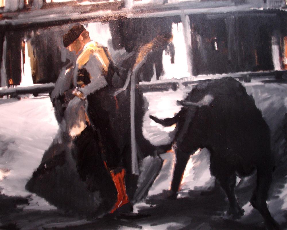 Bullfight 8