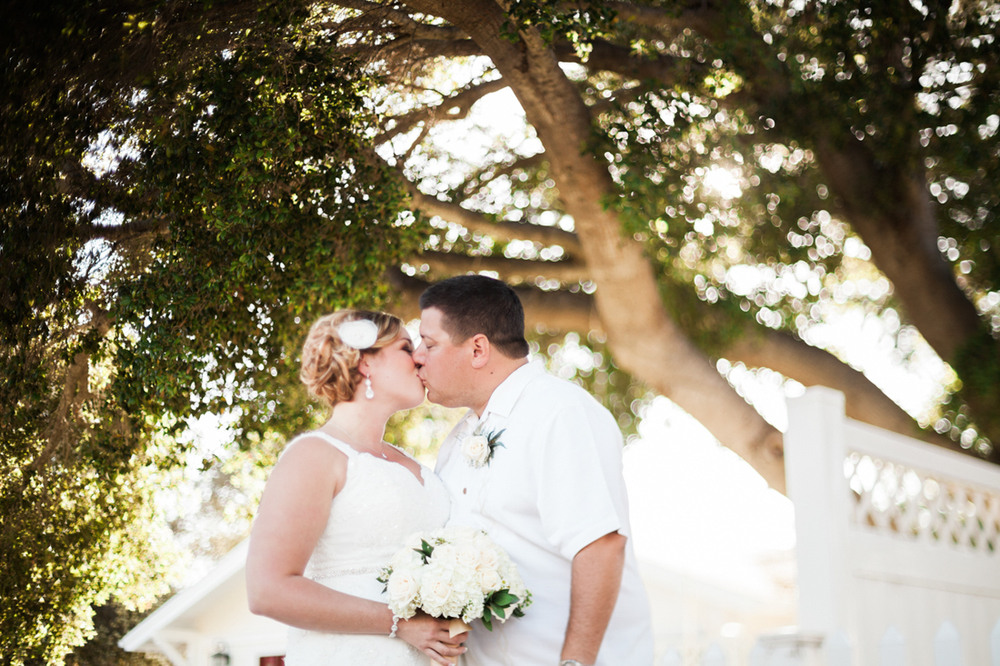 Santa Ynez Valley Wedding - Amanda + Craig