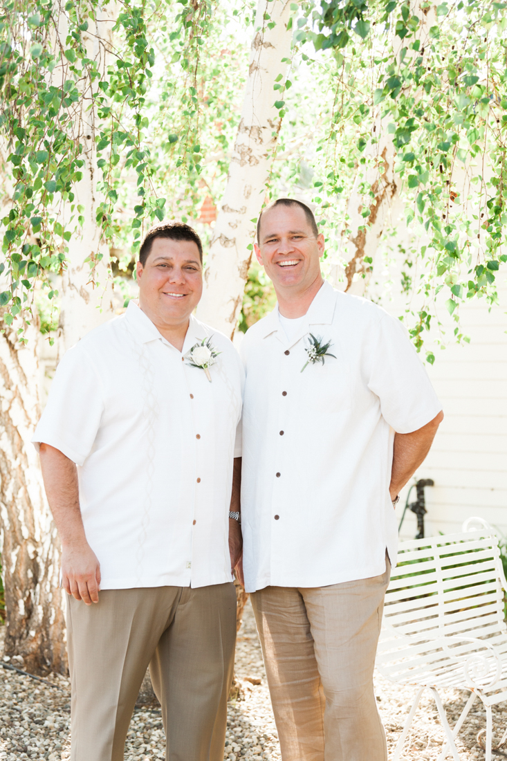 Santa Ynez Valley Weddings - Amanda + Craig