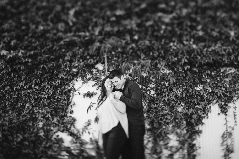 creative santa barbara engagement photographers
