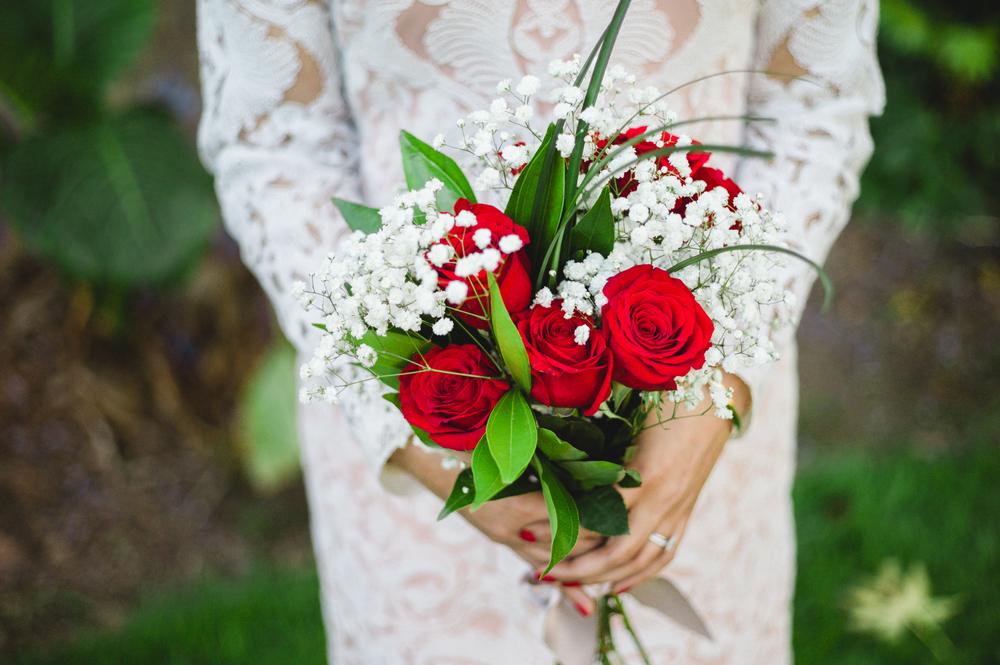 santa barbara wedding photography details