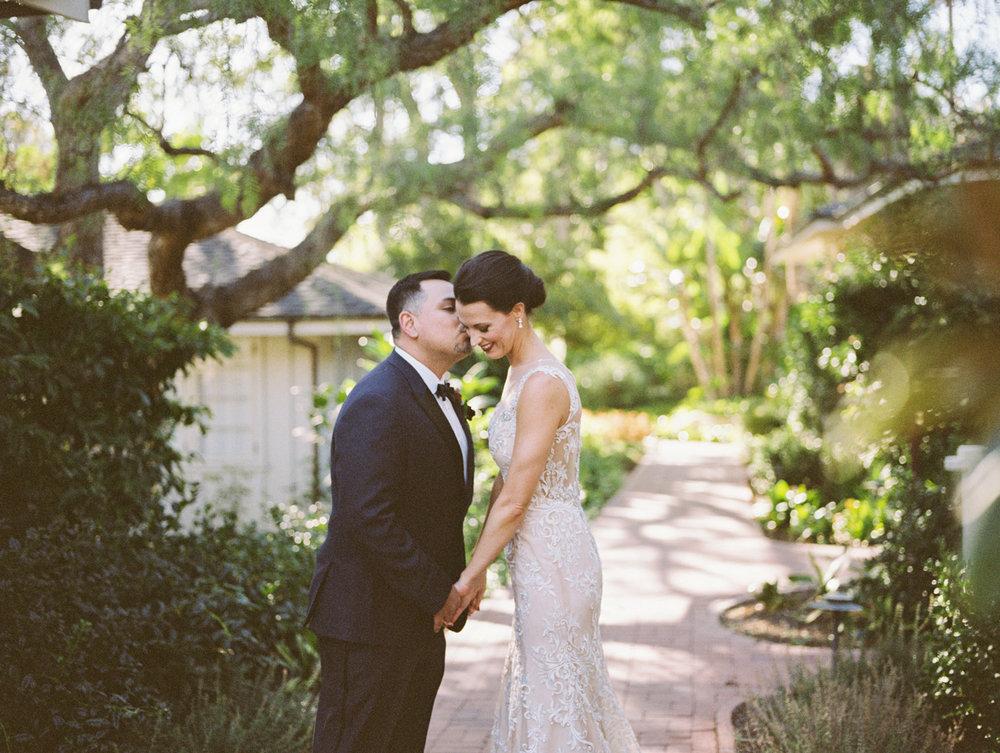 NATALIE + RUDY / MARRIED -