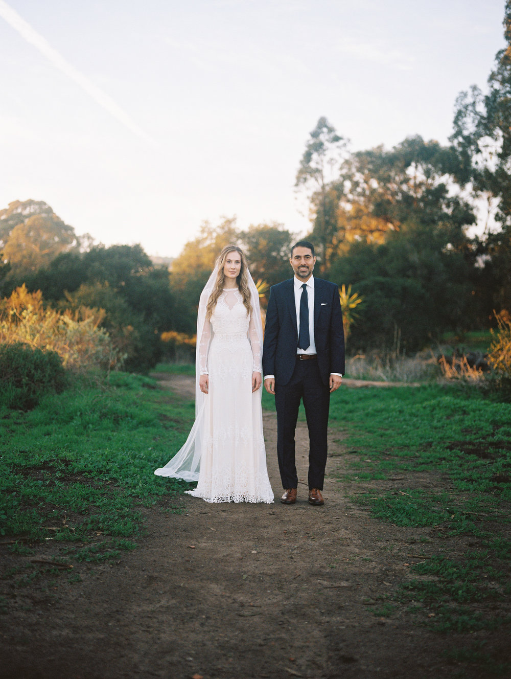 COURTNEY + STEPHEN -
