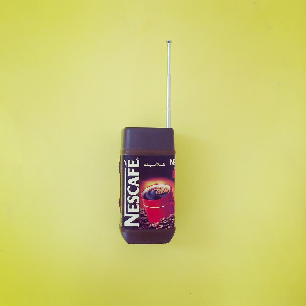 Tinker Friday - Nescafe Radio