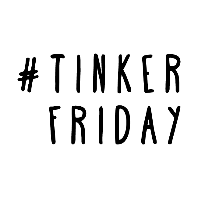 Tinker Friday Logo