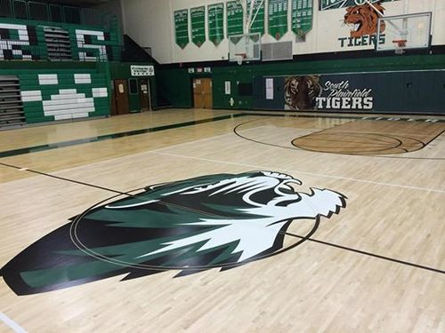 Classic Sport Floors New Jersey Gym Floor Company