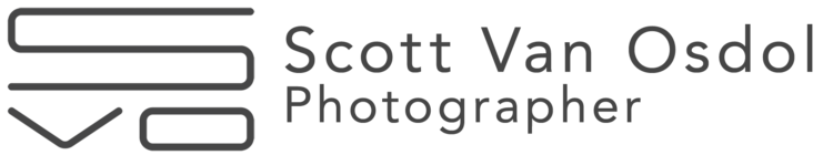 Scott Van Osdol Photographer