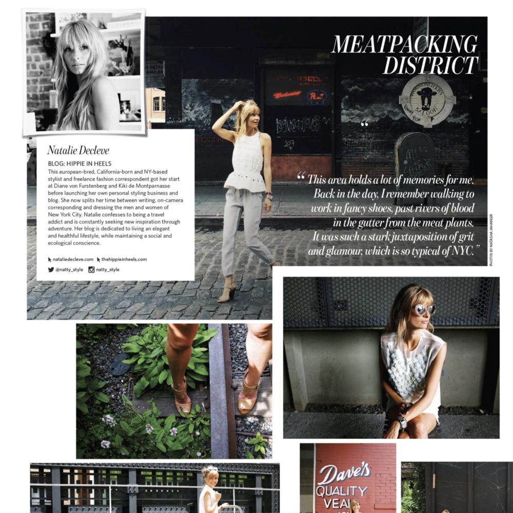 W MagazineStreet:Style