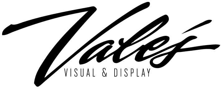 VALE VISUAL & DISPLAY