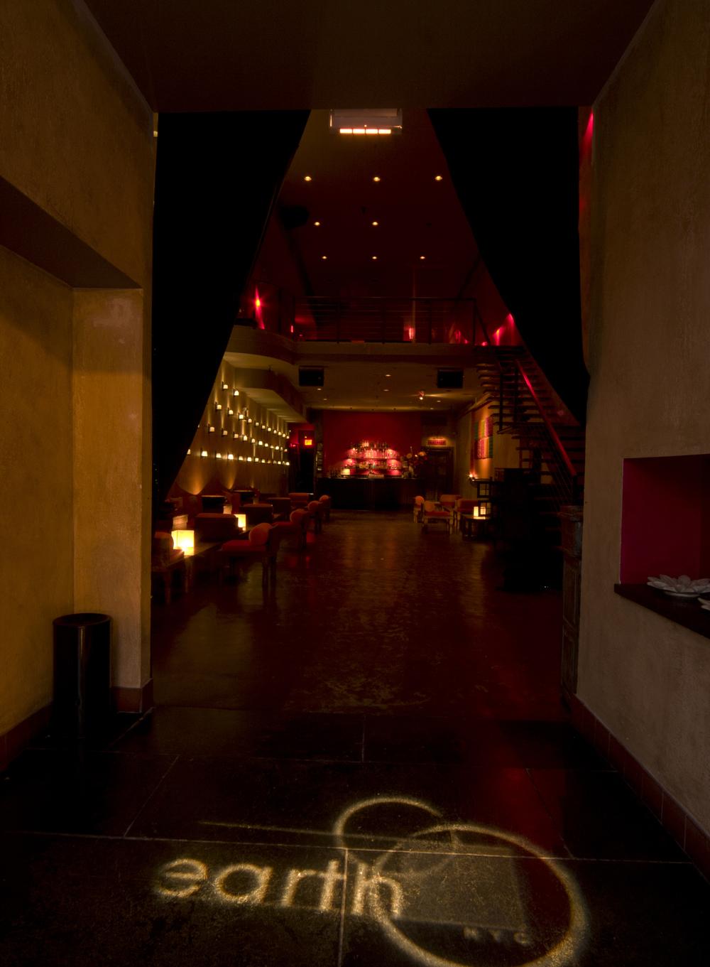 Earth Nightclub