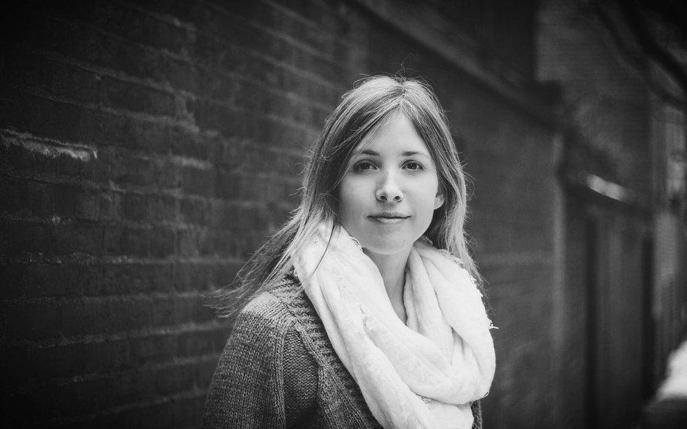 Micaela Karlsen, MPH, MS