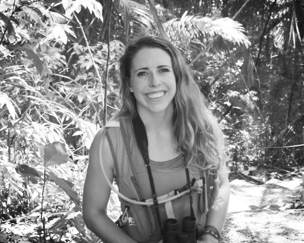 Kara Pellowe, PhD Candidate