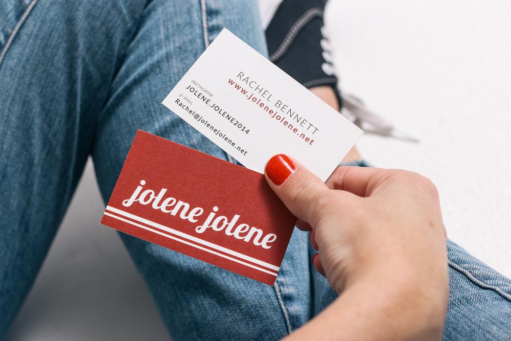 jolenejolenebusinesscards