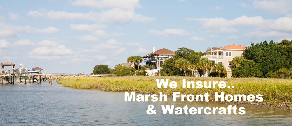 Homeowner & Watercraft Insurance