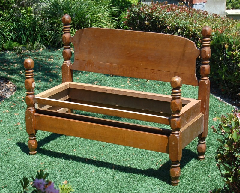 Image Result For Twin Bed Headboard Bench
