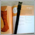 Owly Bookmark
