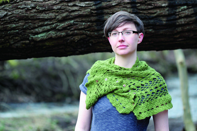 May Cowl in BaaRamEwe Titus - Chevin