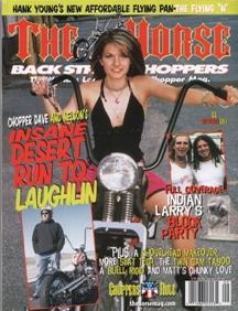 The Horse September 2004