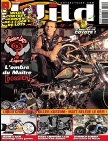 Wild March 2000