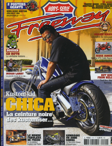 Freeway June 2004