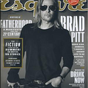 Esquire June 2013