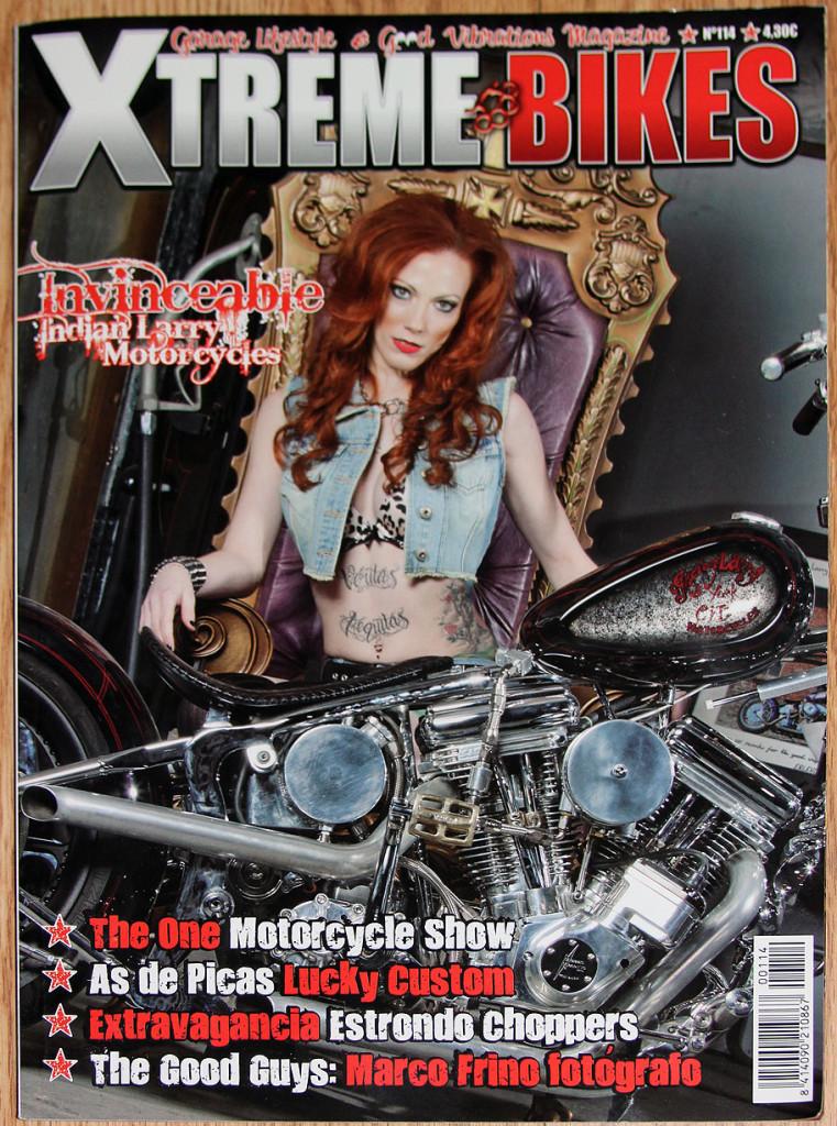 Xtreme Bikes