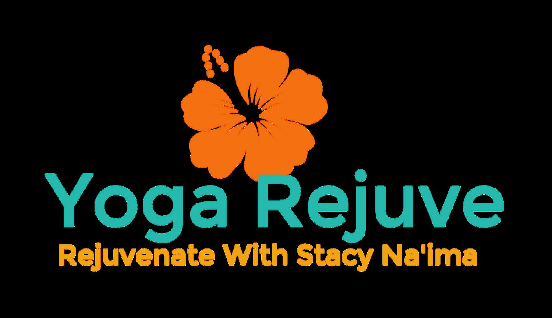 Asana Diary Yoga Rejuve