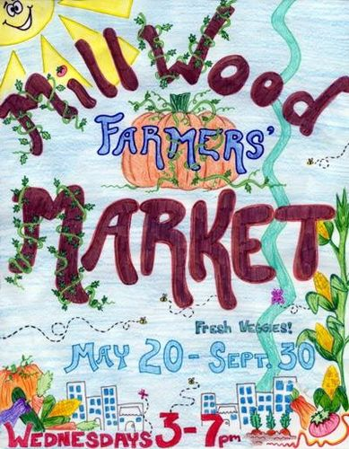 Millwood Farmers Market Web Poster2