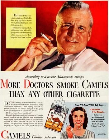 Doctorsmoke