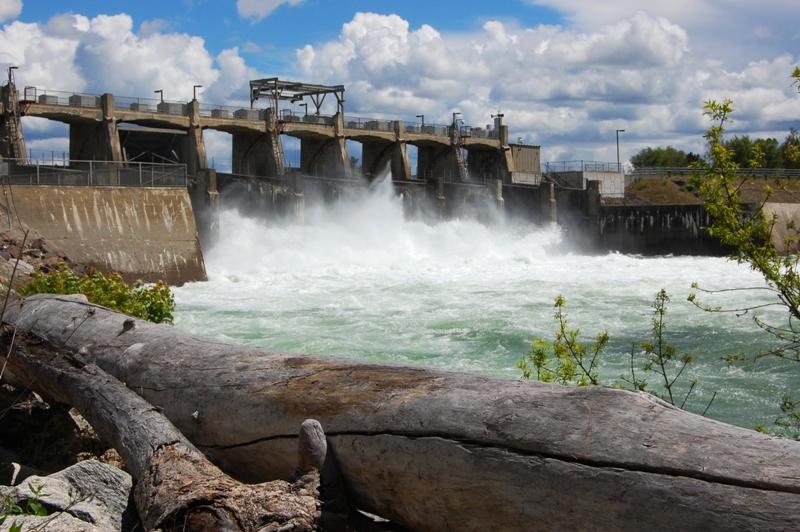 Upriver Dam web