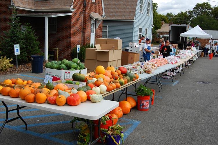 Pumpkinpatchharvest