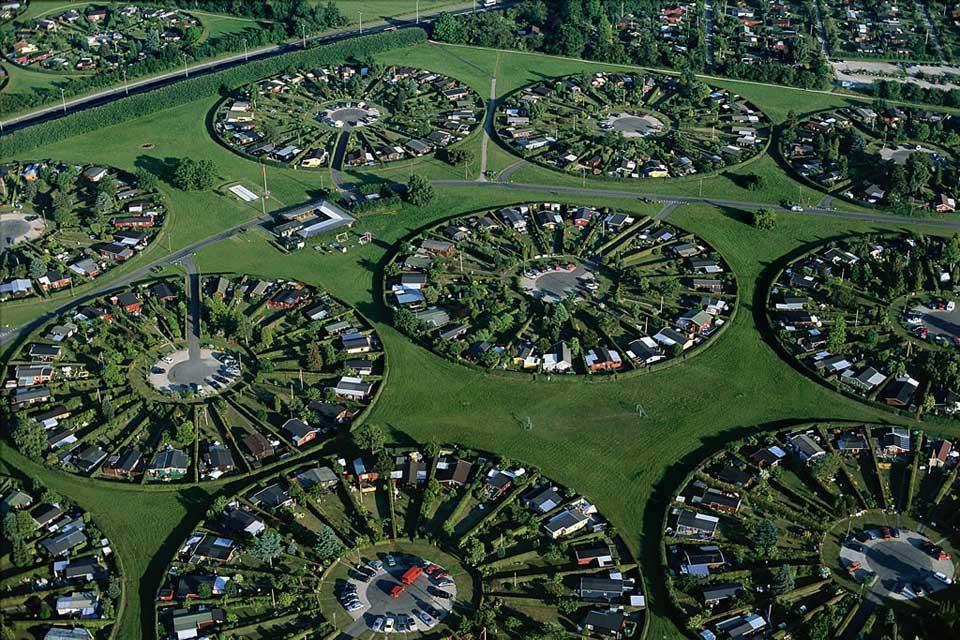Copenhagan-suburbs