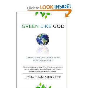 Green like god
