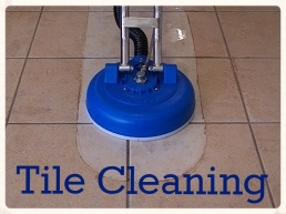 Tile and grout can be neglected, but the difference can be amazing when you actually see the contrast once cleaned by a professional. We use deep penetrating solvents and  a high-pressure power sprayer that can blast years of caked on grease and dirt. Don't just think kitchens, we can clean bathrooms, counters, and shower stalls as well!