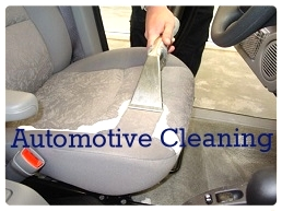 When was the last time you cleaned out your vehicle? If you are like most people, never. Why not get your car or truck back to the way it was when it rolled off the factory line? With this service you get the floorboards, mats, upholstery, and plastic components cleaned. The next time you get in you'll feel like your driving a brand new car. We have even cleaned private airplane interiors!