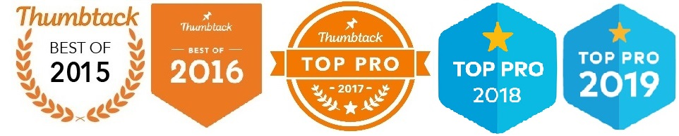 Sterling Carpet Care Has won the #1 spot on Thumbtack for every year we've been in business. Thanks Reno, Sparks, Carson City, and Incline Village. We are hoping to keep our quality high so that we can win next year as well!