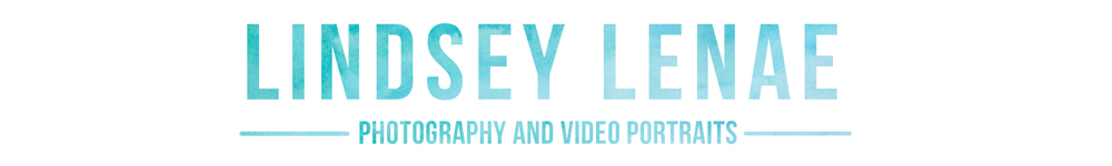 Lenae Photography and Video Portraits
