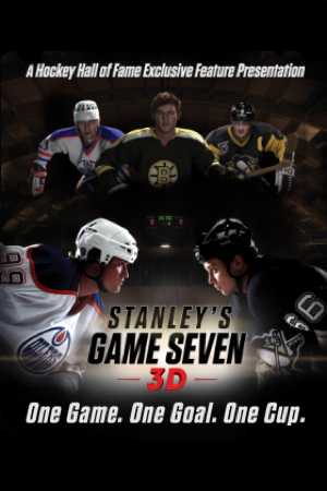 Stanley's Game Seven