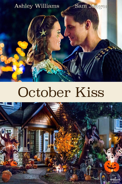 October Kiss
