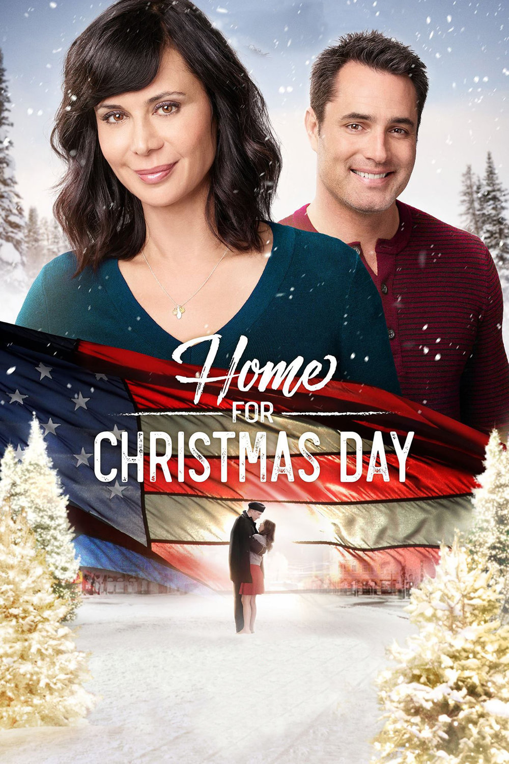 Home For Christmas Day Clean Poster small.jpg