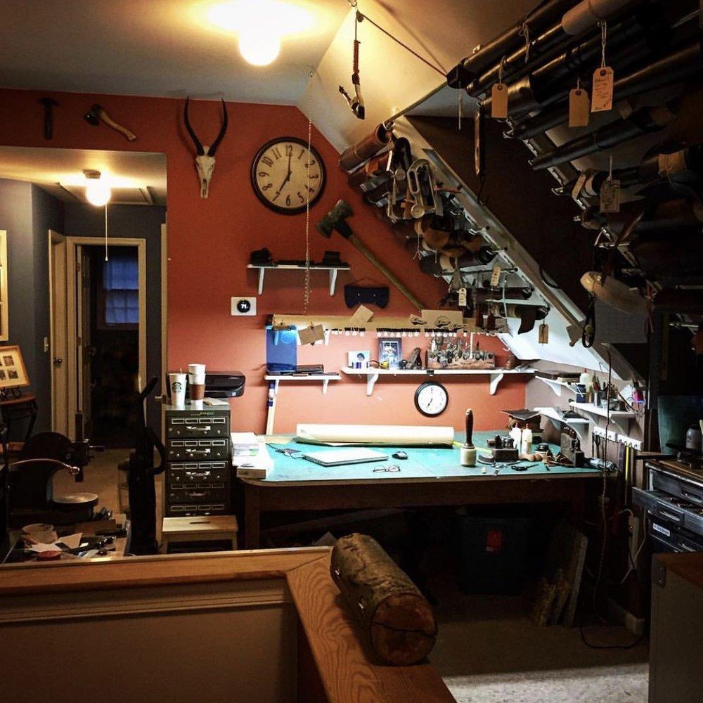 Leather Loft
