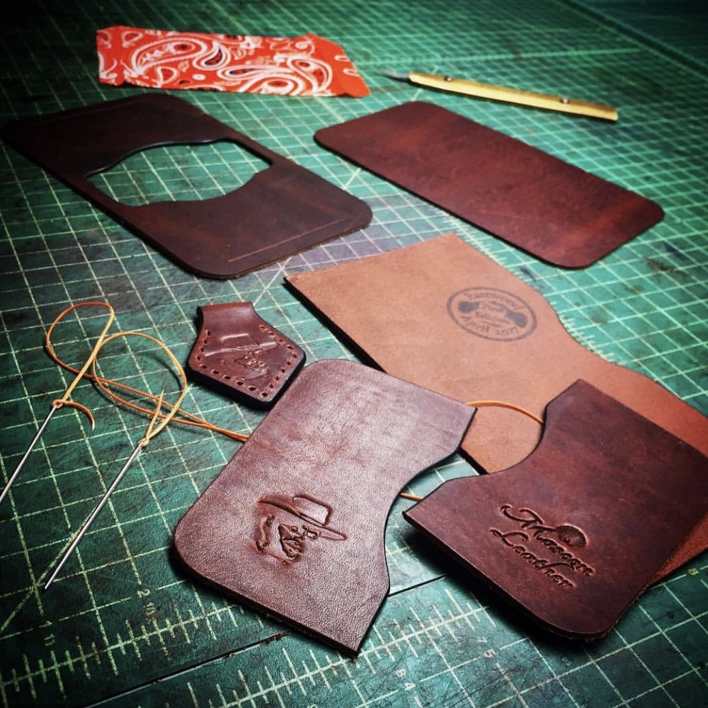 Eastwood Wallets