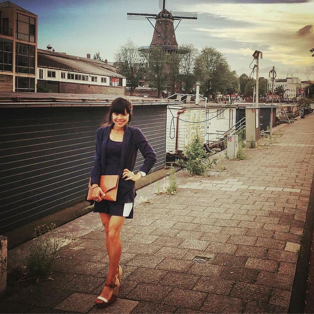Kristina / Amsterdam