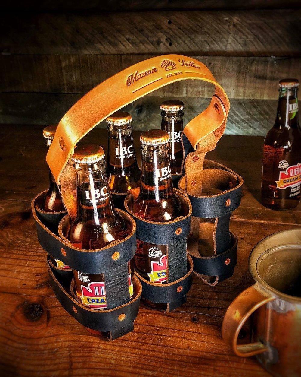 Chandler Beer Caddy