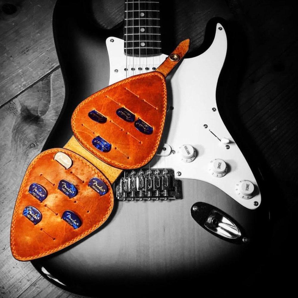 Guitar Pick Case