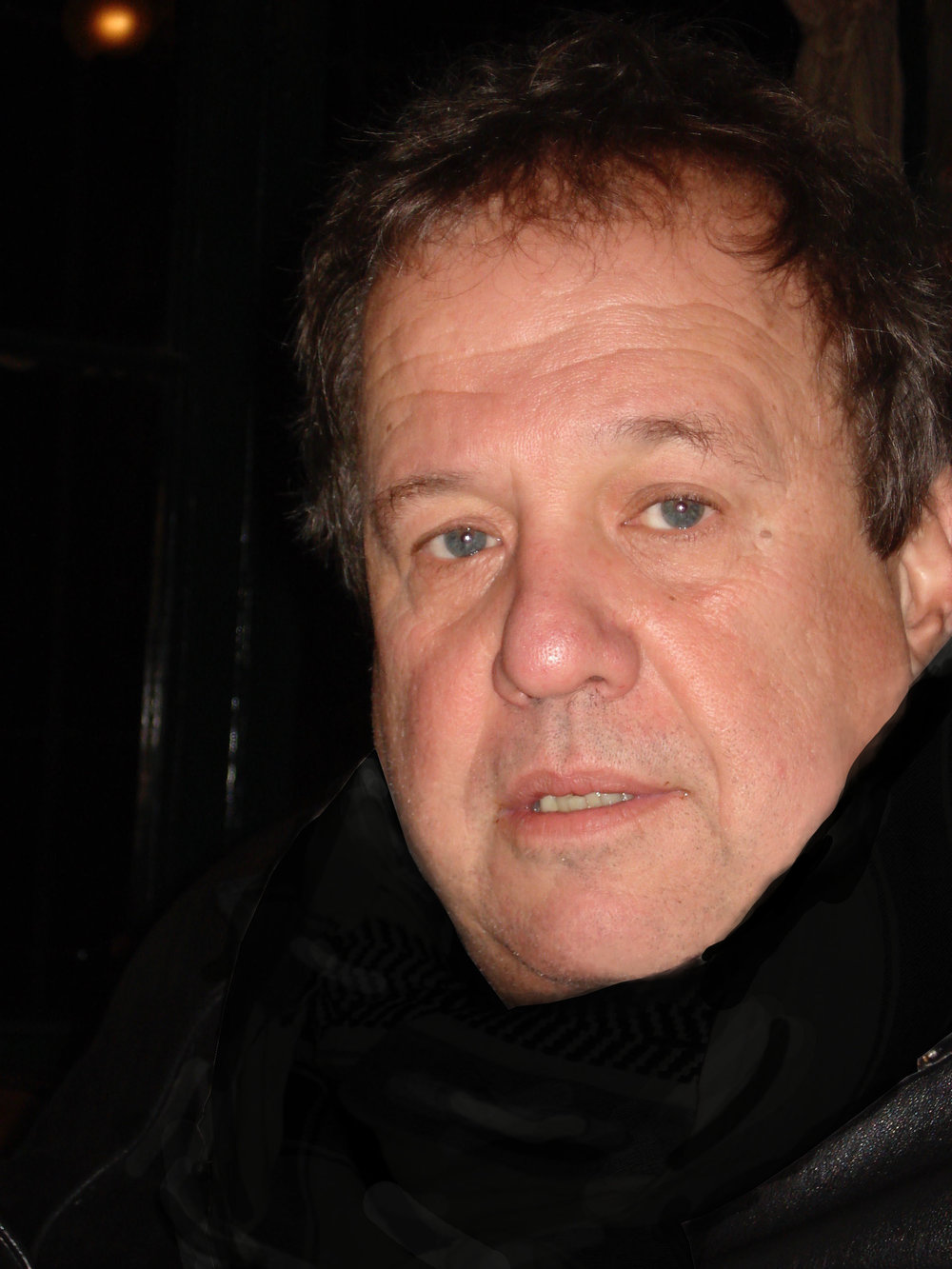Dr. Mark Rittenberg