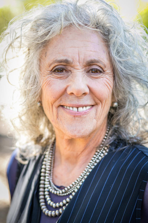 Arina Isaacson