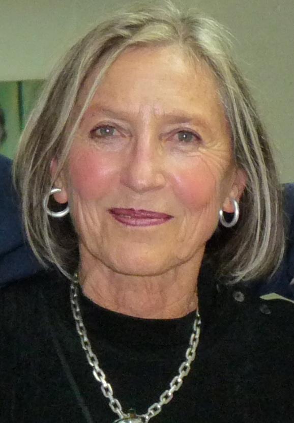 Lucy Kaplan